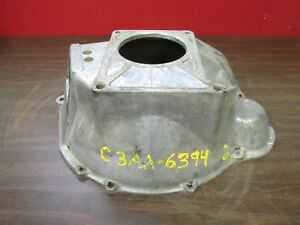 1963 1964 1965 Galaxie Mustang Fairlane Falcon 289 4 Speed Bellhousing 418