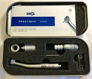 new Other Sinol Ads High Speed Dental Handpiece Save Free Usa Ship