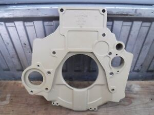 Adapter Plate For Cummins 4bt Swaps For Gm chevy Transmission 3914428 Oem
