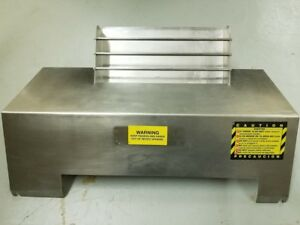 Somerset Dough Sheeter Cdr 2000 Safety Cover Great Condition