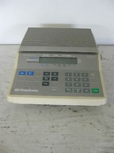 Pitney Bowes A 603 Postal Scale 3 Lb No Power Cord