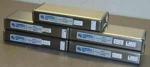 5x Campbell Scientific Cr10 Data Logger Measurement Control Modules Quantity