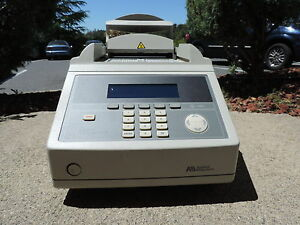 Abi 9700 Pcr Dual plate 96 well Fully Rebuilt With Calibration And Full Testing