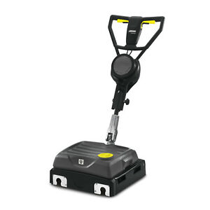 New Floor Buffer Polisher Machine Scrubber Electric Cleaner 1 783 332 0