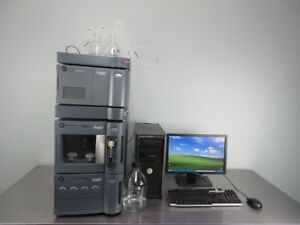 Water Acquity Uplc System With Warranty See Video