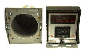 Eagle Signal Cd301a601 Timer Solid State Bar Graph Display 120vac