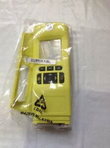 New Motorola Apx6000 Apx8000 M3 Yellow Housing Kt000033b01