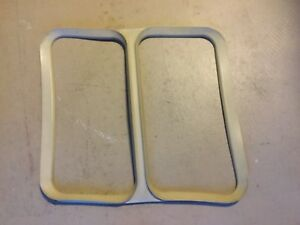 Taylor Ice Cream Machine Model 754 Gasket