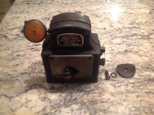 Sunnen Ag 300 Precision Gauge Used Free Shipping