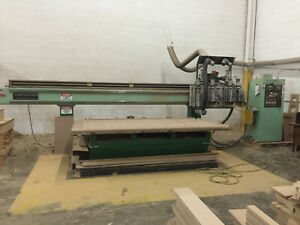 Northwood Cnc Router