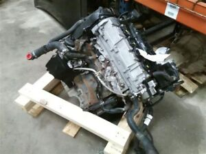 Engine 1 4l Fits 12 15 Fiat 500 8246533