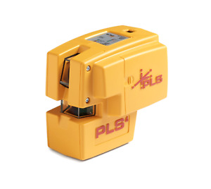 Pls 4 Red Cross Line Laser Level With Plumb Bob And Level Pls 60588 By Pacifi