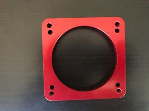 5 0 Coyote Electronic To Mechanical Throttle Body Adapter Plate