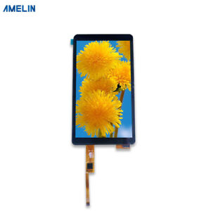 5 5 Inch Oled Mipi Sh1386 Ic 720 1280 Lcd Module With Capacitive Touch Screen