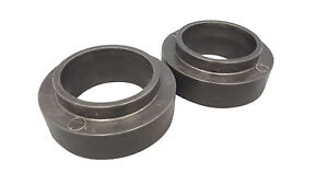 Rear Coil Spacers 30mm For Isuzu Bighorn 1991 2002 Leveling Lift Kit