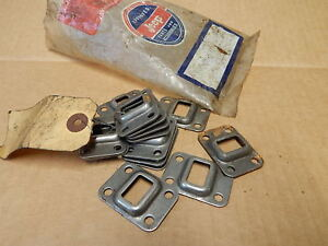 Willys Pto Shift Lever Cover Plate Cj2a Agri Jeep Nos Item