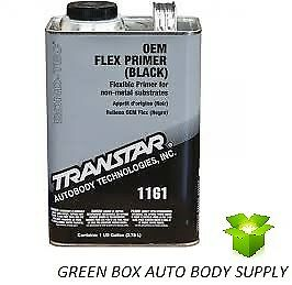 Transtar Oem Flex Primer Black 1 gallon 1161