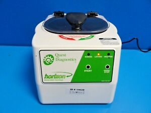 2016 Drucker 642e Quest Horizontal Separation Centrifuge New Style 14628 14630