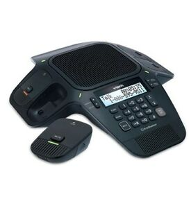 Vtech Vcs704 Analog Conference Phone New