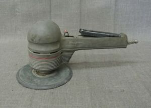 Snap On Ps100a Orbital Air Sander Vintage 68441 1 Nw