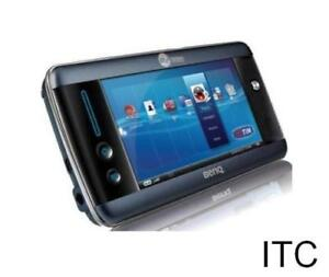 Employee Time Attendance Clock Software Benq S6 Tablet Pc With Windows Xp