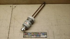 Nos Hotstart Electrical Immersion Heating Element 770 1wt 120v ac 2000 w