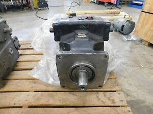 Bosch Rexroth Haa4vso 250dr 30r Variable Displacement Axial Piston Pump New