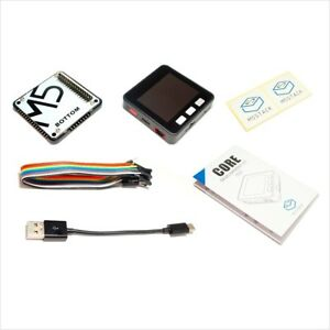 New M5stack Esp32 Core Development Kit Modular Stackable Ble Wifi For Arduino