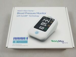 Welch Allyn Home 1700 Blood Pressure Monitor h bp100sbp