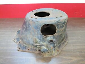 Dodge Plymouth Small Block Lakewood Bellhousing Scatter Shield Blow Proof 418