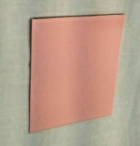 Lot Of 100 Four Point 8 5 X11 Film Laminated Pocket Folders