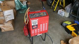 Robinair Ac Refrigerant Recovery Recycling System Had Little Use