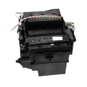 Hp Designjet T1120 Service Station Ck837 67022 New One Year Warranty