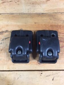 99 04 Chevy Tracker Soft Top Clip Brackets 2