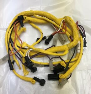 New Caterpillar cat 385539 Harness Assembly Towmotor
