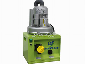 Greeloy Dental Suction Unit Vacuum Pump Gs 03 Kola