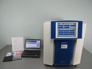 Applied Biosystems Viia7 Real time Pcr System With Warranty See Video