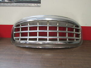 1949 50 Nash Rat Rod Bath Tub Grille Original 418