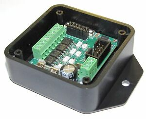 Capacitive Touch Switch 4 Channels xcts 4m