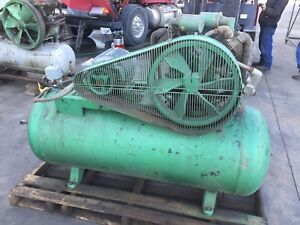 Speedaire Air Compressor 10hp 1z784 3 Phase Buy Today 1763 00