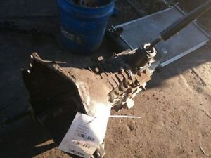 Manual Transmission 2wd Fits 93 94 Blazer S10 Jimmy S15 379459