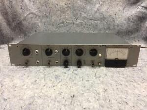 Princeton Applied Research Lock in Amplifier Model 120