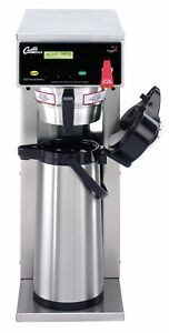 Wilbur Curtis G3 Airpot Brewer 2 2l To 2 5 L Single standard Airpot Coffee Br