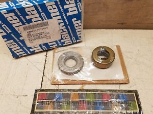 Nos Dover Blackmer Pump Division Spring Loaded Shaft Seal Assembly 332916