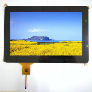 10 1 Inch 800 1280 Mipi Interface Ips Tft Lcd Touch Screen Panel