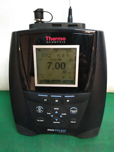 10446 Thermo Scientific Benchtop Ph ise Meter Orion Star A214