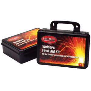 Fibre metal Fmx Welders First Aid Kit Fmxwfa1