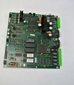 Gilson 321 Hplc Logic Pcb Main Board 380132431