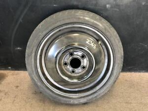 Wheel 14x4 Compact Spare Fits 82 05 Cavalier 407740