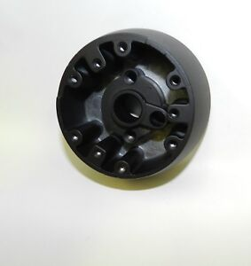 1967 1968 Pontiac Firebird Gto Lemans Steering Wheel Hub Lg 00 2285